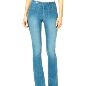 Style & Co. Tucson Wash Bootcut Jeans Women's 8
